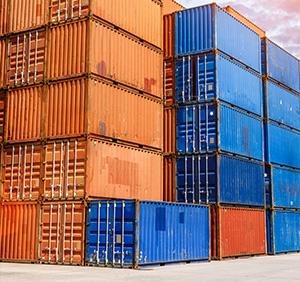 SET CARGO - Outre-mer - Transport maritime